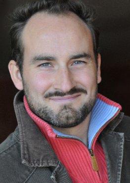 Maxence BRABANT