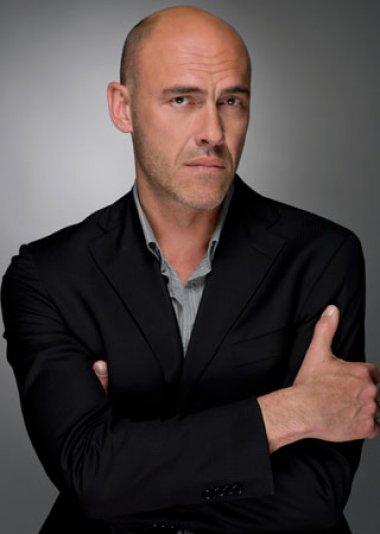 GAUZERAN Christophe
