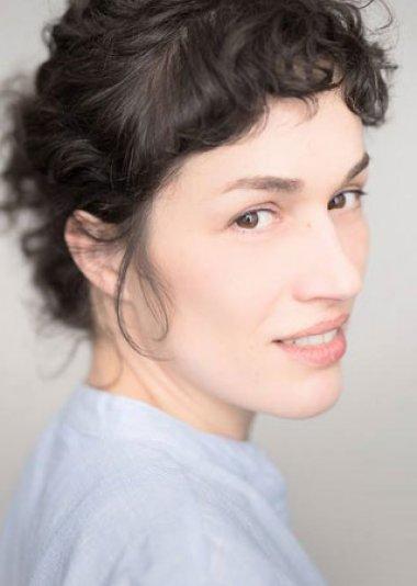CRESSON Marie - aline