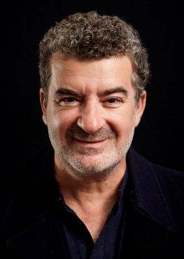 Pierre ZAOUI