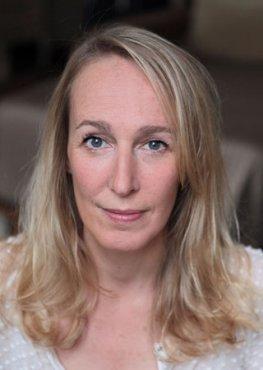 Frédérique LELAURE